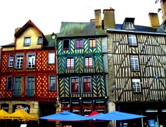Charming Rennes