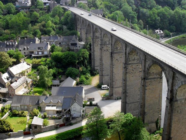 Dinan Bridge 2 (Large)